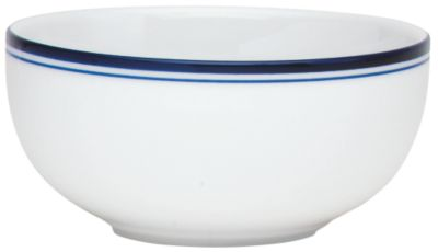 Christianshavn Blue Fruit/Cereal Bowl