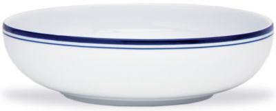 Christianshavn Blue Individual Pasta Bowl