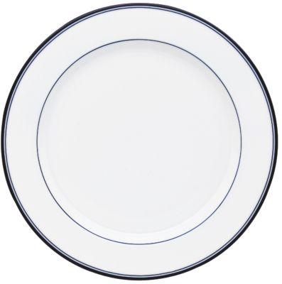 Concerto Allegro® Blue Dinner Plate