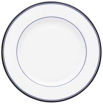 Concerto Allegro® Blue Salad Plate