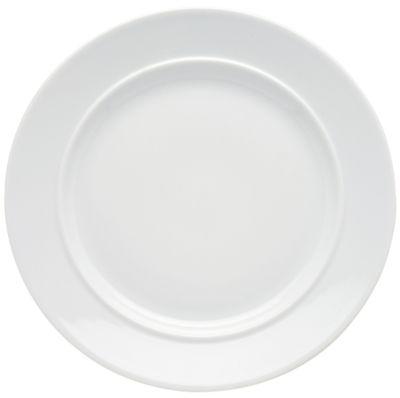 Café Blanc Salad Plate