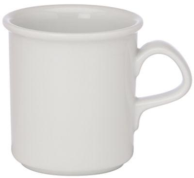 Café Blanc 12 oz. Mug
