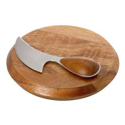 Wood Classics™ Vivianna Cheese Board