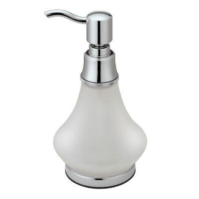 Tiara Suite Soap Dispenser