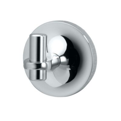 Dove Robe Hook - Chrome