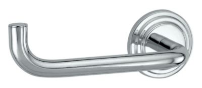 Marina Euro Single Post Tissue Holder - Chrome
