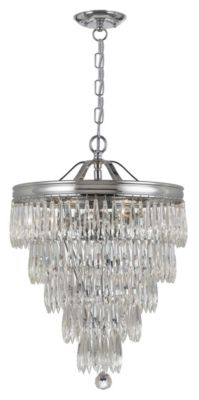 Chloe 3 Light Pendant