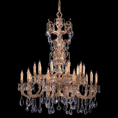 Kensington 20-Light Chandelier