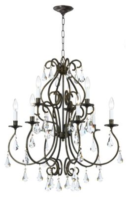 Ashton 9-Light Chandelier