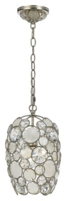 Palla 1 Light Mini Chandelier