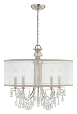 Hampton 5-Light Chandelier