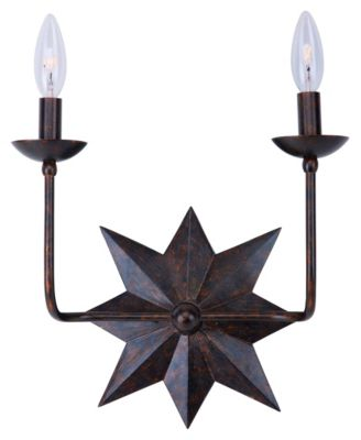 Astro 2 Light Sconce