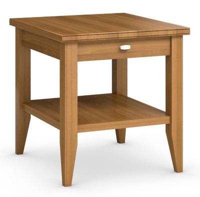 Tribeca End Table with Drawer