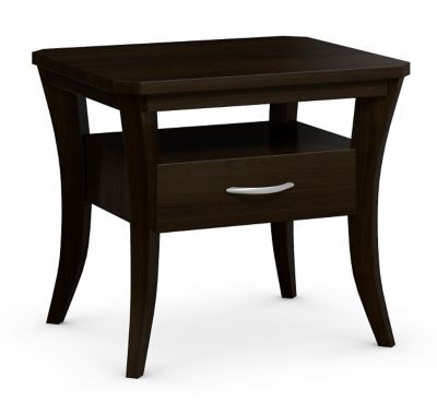 Urbane End Table with Drawer