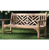 Chippendale 5' Bench