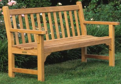 Dunbarton 4' Bench