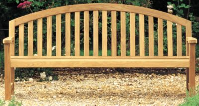 Derby 6' Bench