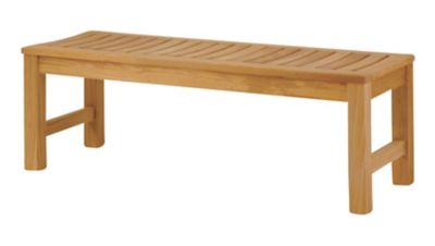 Waverley 6' Backless Bench