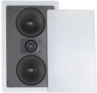 Musica Specialty Application In-Ceiling Speaker