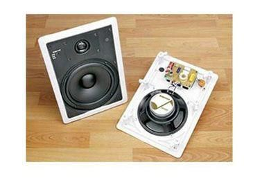 Musica In-Wall Speakers - Pair