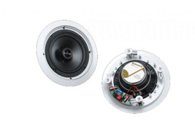 Musica Indoor-Outdoor Speakers - Pair