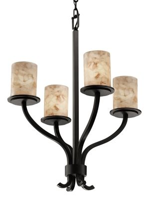 Sonoma 4-Light Chandelier