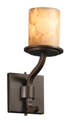 Sonoma 1-Light Wall Sconce (Short)