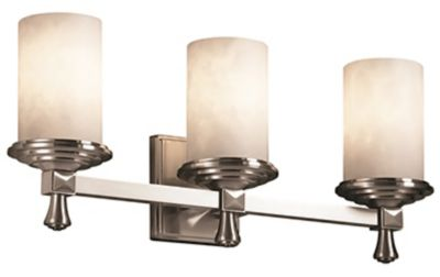 Deco 3-Light Bath Bar