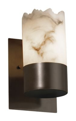 Dakota 1-Uplight Wall Sconce
