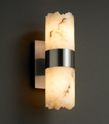 Dakota 2-Up & Downlight Wall Sconce