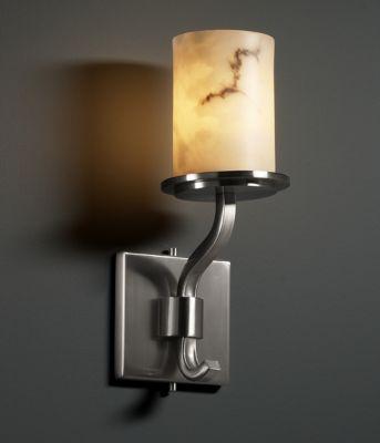 Sonoma 1-Light Wall Sconce (Short)