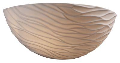 Limoges Waves Porcelain Bisque
