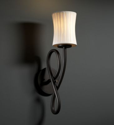 Capellini 1-Light Wall Sconce