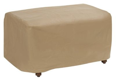 Medium Size Ottoman Cover