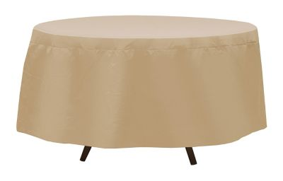 Round Table & Chair Cover