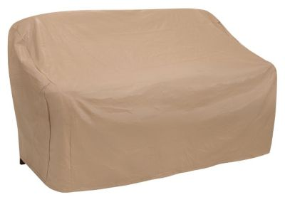 2-Seat Outdoor Glider Cover