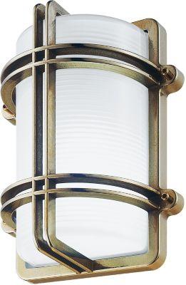 Clipper/G 1-Light Outdoor Wall Lantern