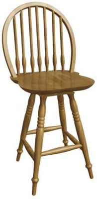 369 Series Memory Swivel Barstool