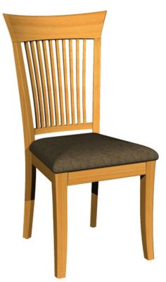 1207 Series Side Chair