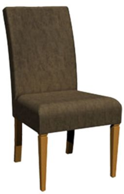 1215 Series Upholstered Side Chair