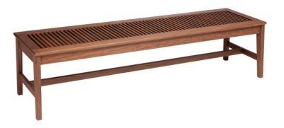 Opal 6' Flat Bench
