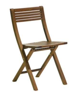 Pearl Folding Chair