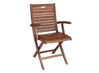 Topaz Folding Chair