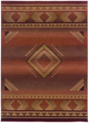 Generations Area Rug