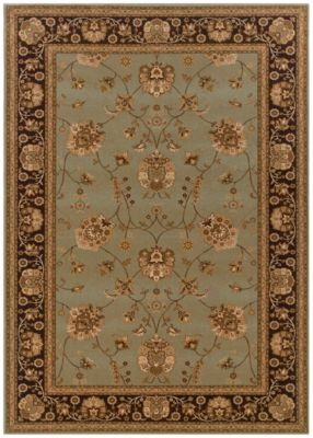 Knightsbridge Area Rug