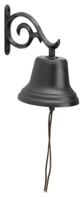 Medium Bell - Black