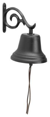 Medium Country Bell - Black