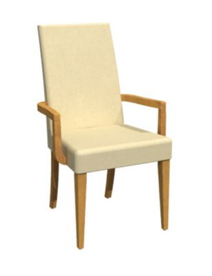 Expression 5391 Arm Chair