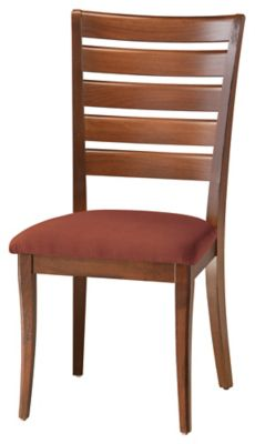 Expression Tempranillo Side Chair