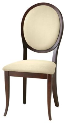 Expression Shiraz Side Chair